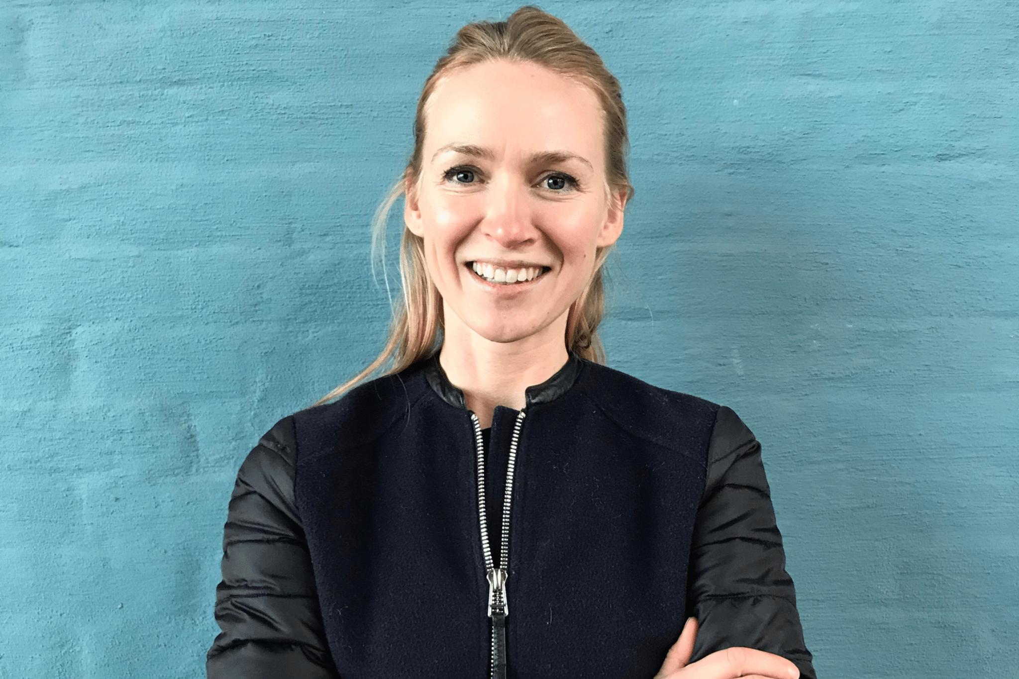 Kristine Skogseid